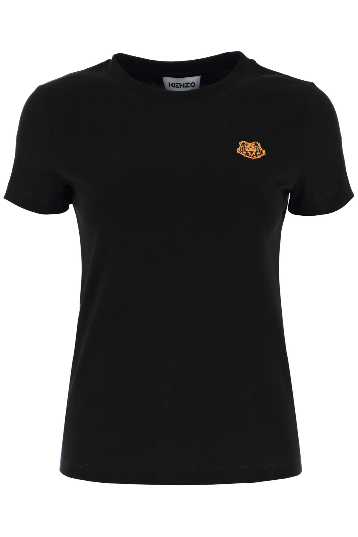 Kenzo t-shirt patch tiger