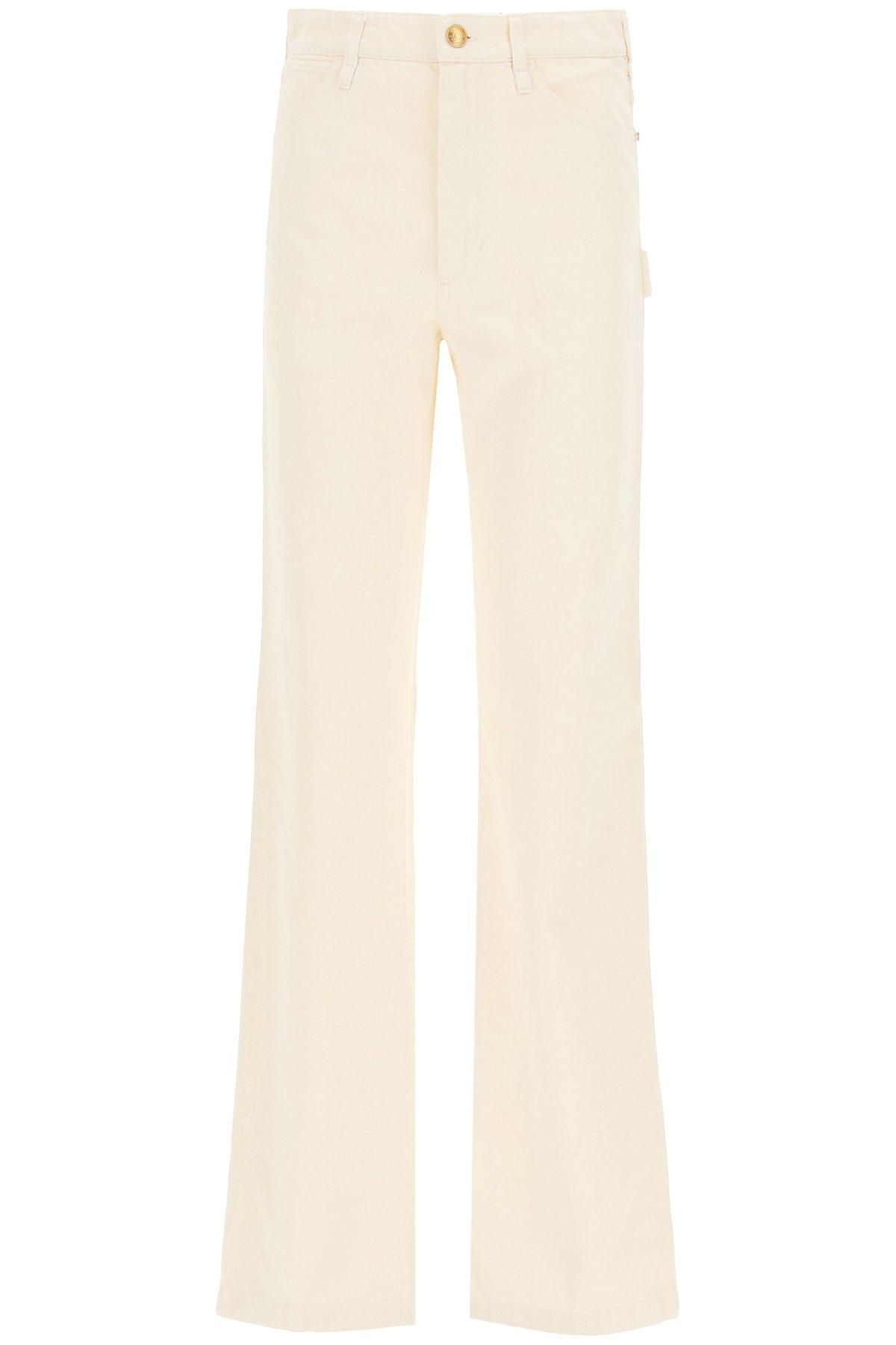 Sportmax jeans palazzo