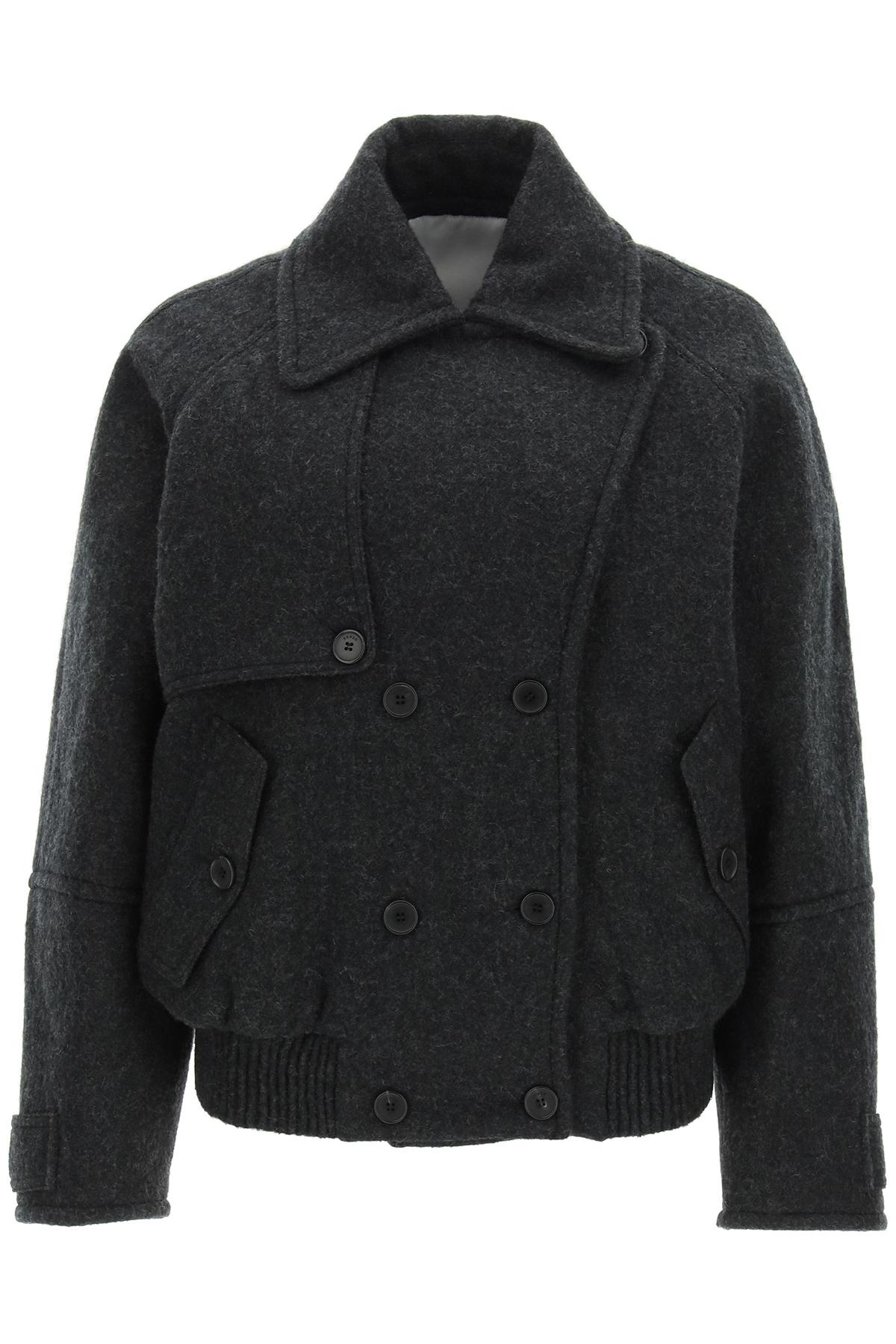 Kenzo bomber in lana