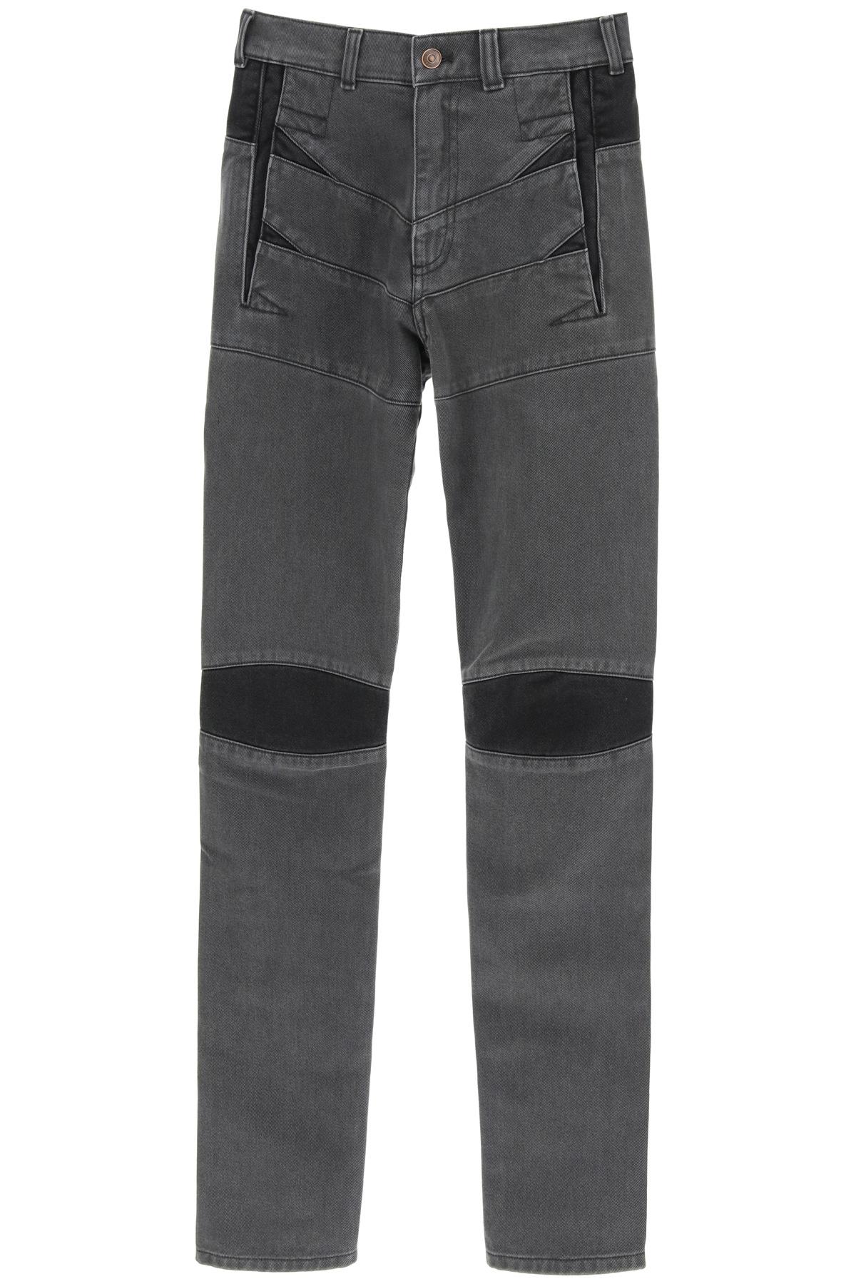 Kenzo jeans dritti