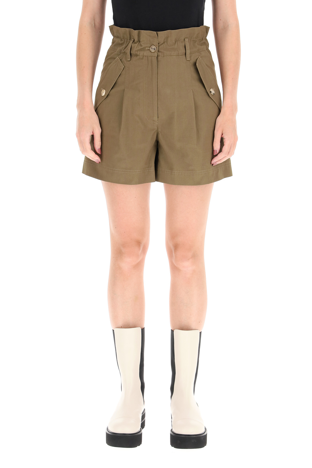 Kenzo pantaloncino in cotone
