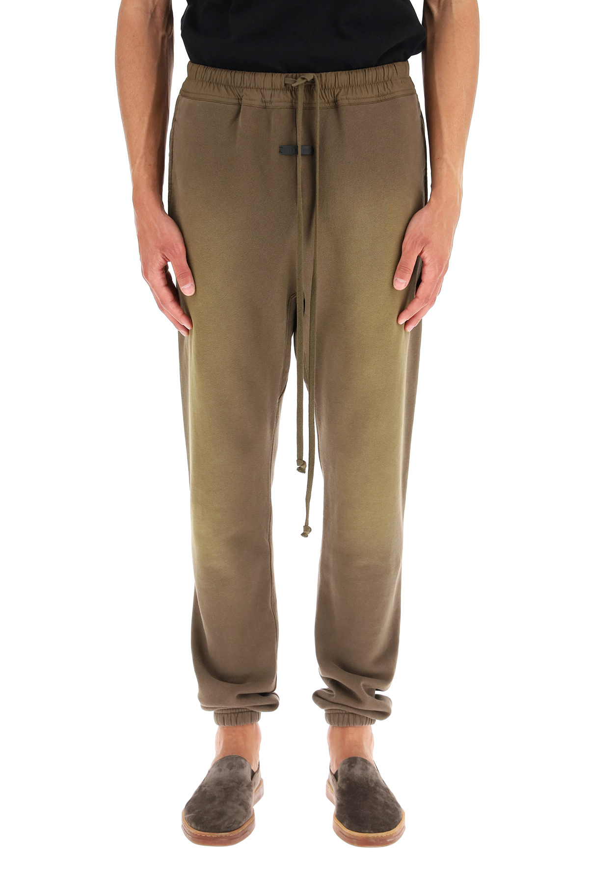 Fear of god joggers the vintage