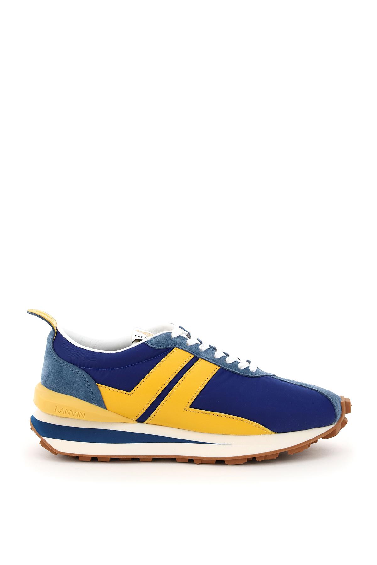 Lanvin sneakers bumper