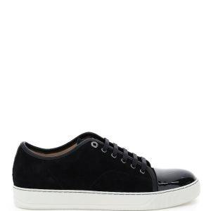 Lanvin sneakers dbb1 basket