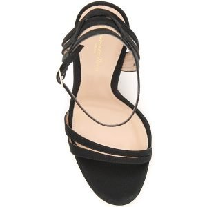 Gianvito rossi sandali raso