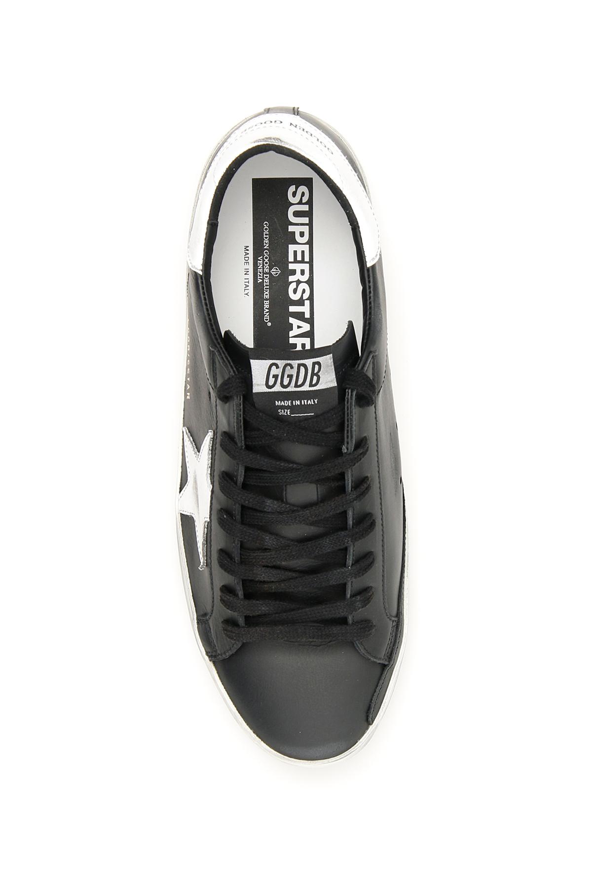 Golden goose sneakers super star