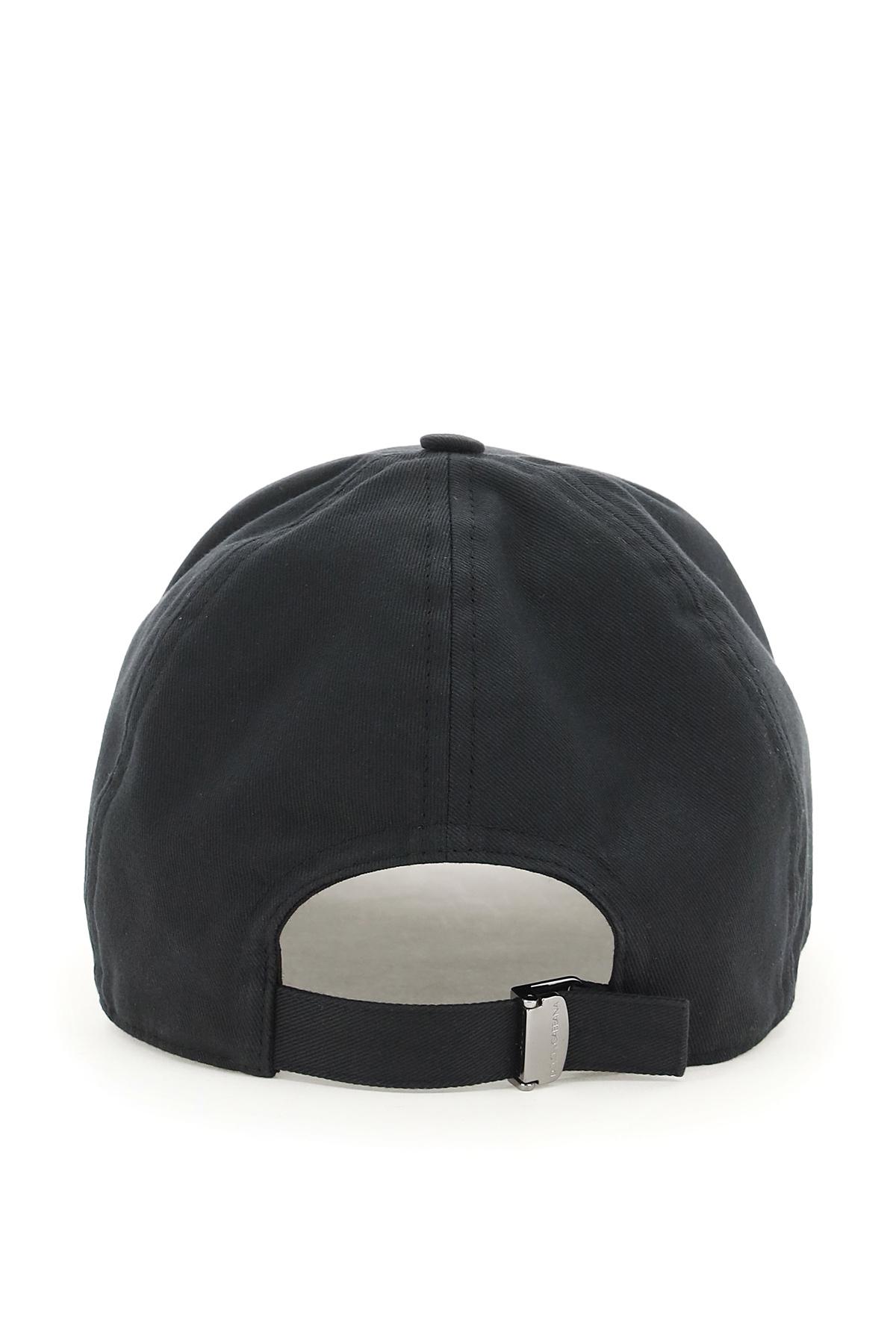 Dolce & gabbana cappello da baseball