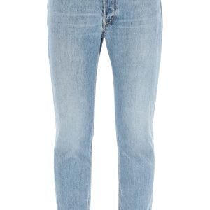 Golden goose jeans happy a cinque tasche