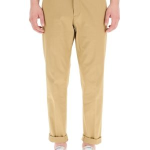 Golden goose pantalone conrad chino