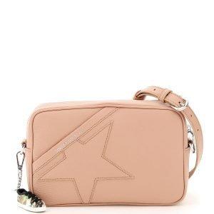 Golden goose borsa crossbody star bag