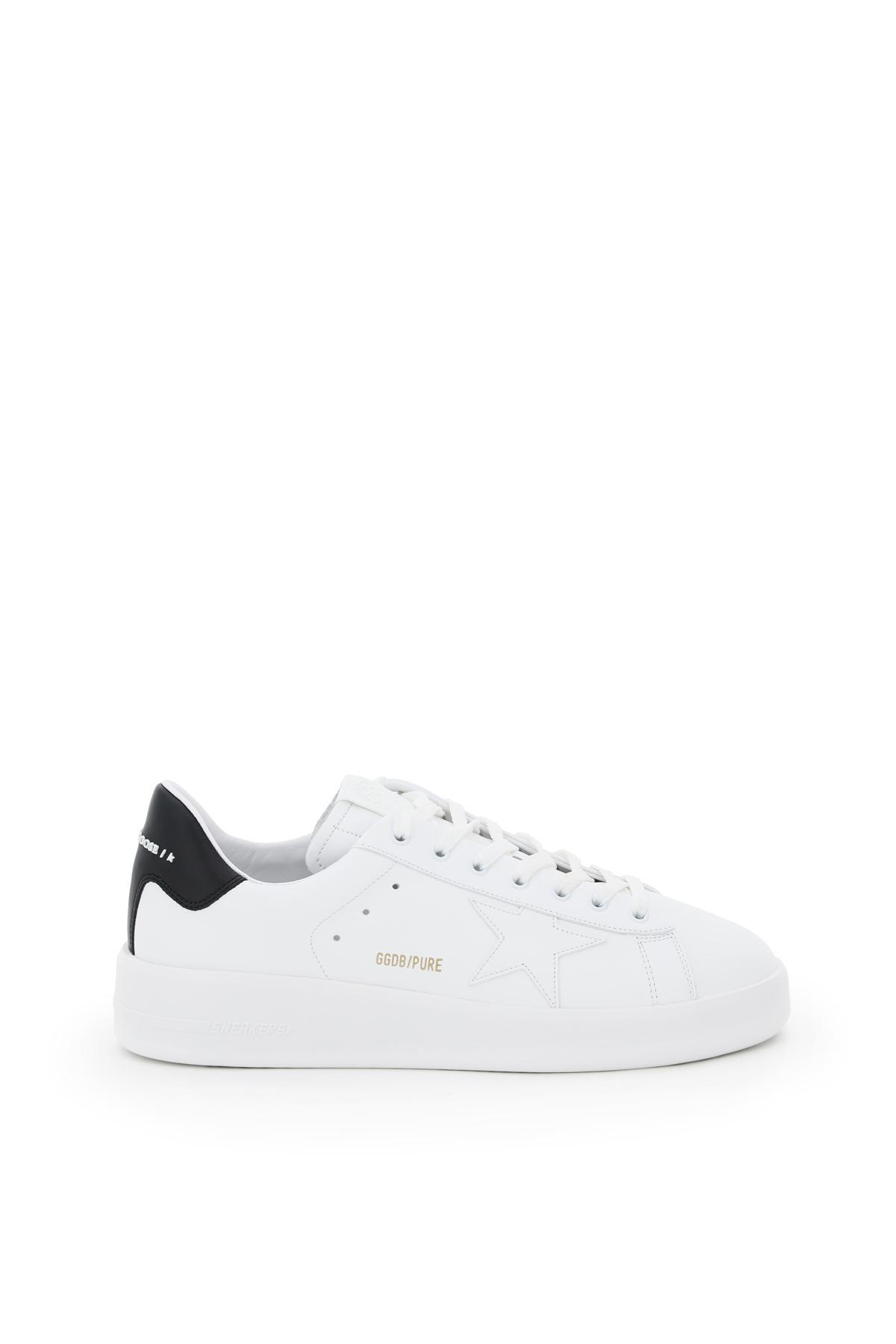Golden goose sneakers pure new