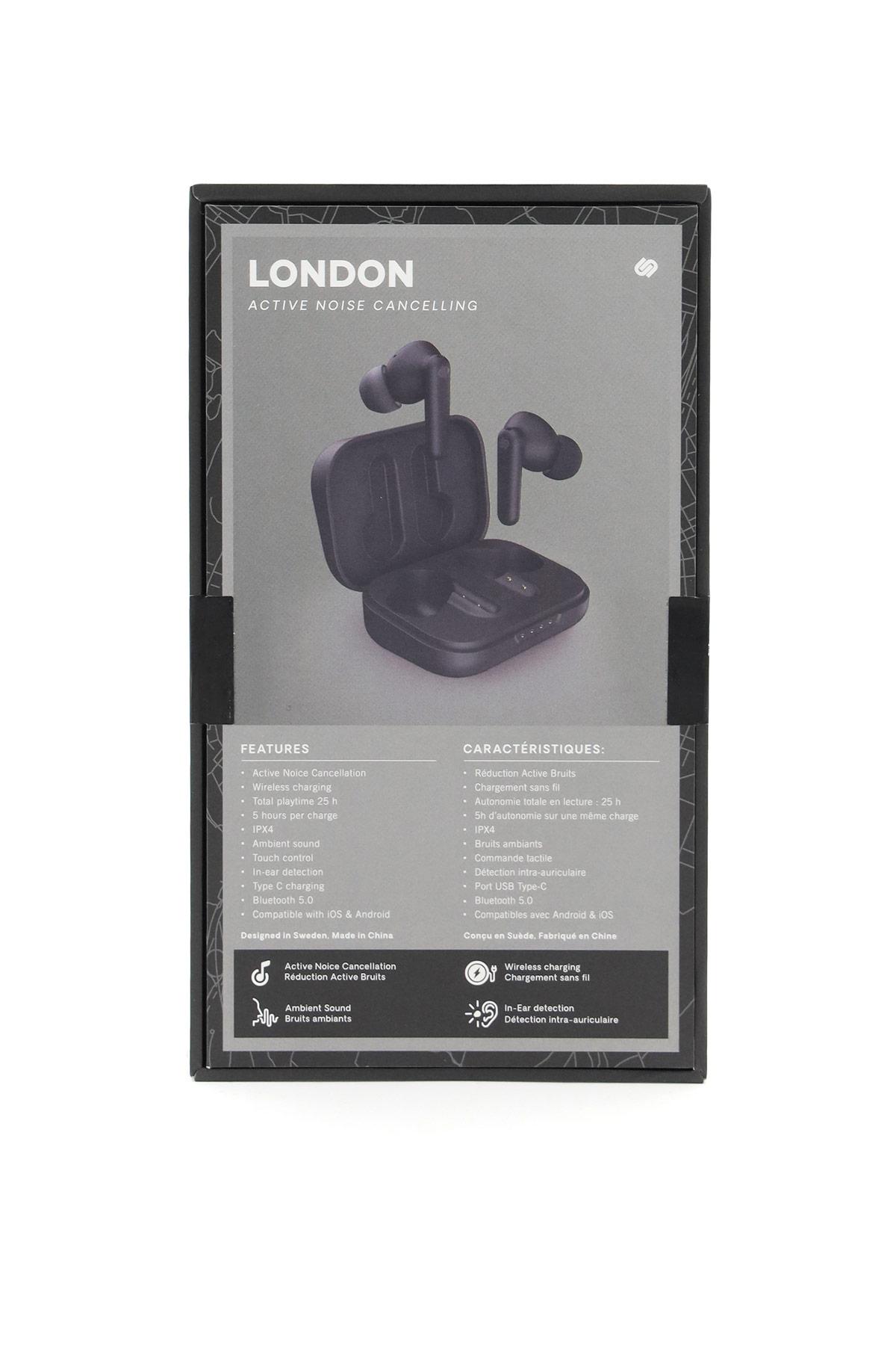 L10 auricolari wireless urbanista london