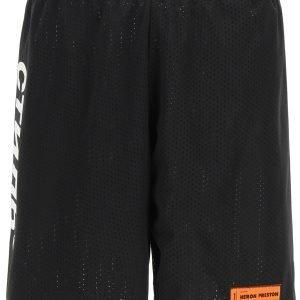 Heron preston shorts da basket ctnmb halo