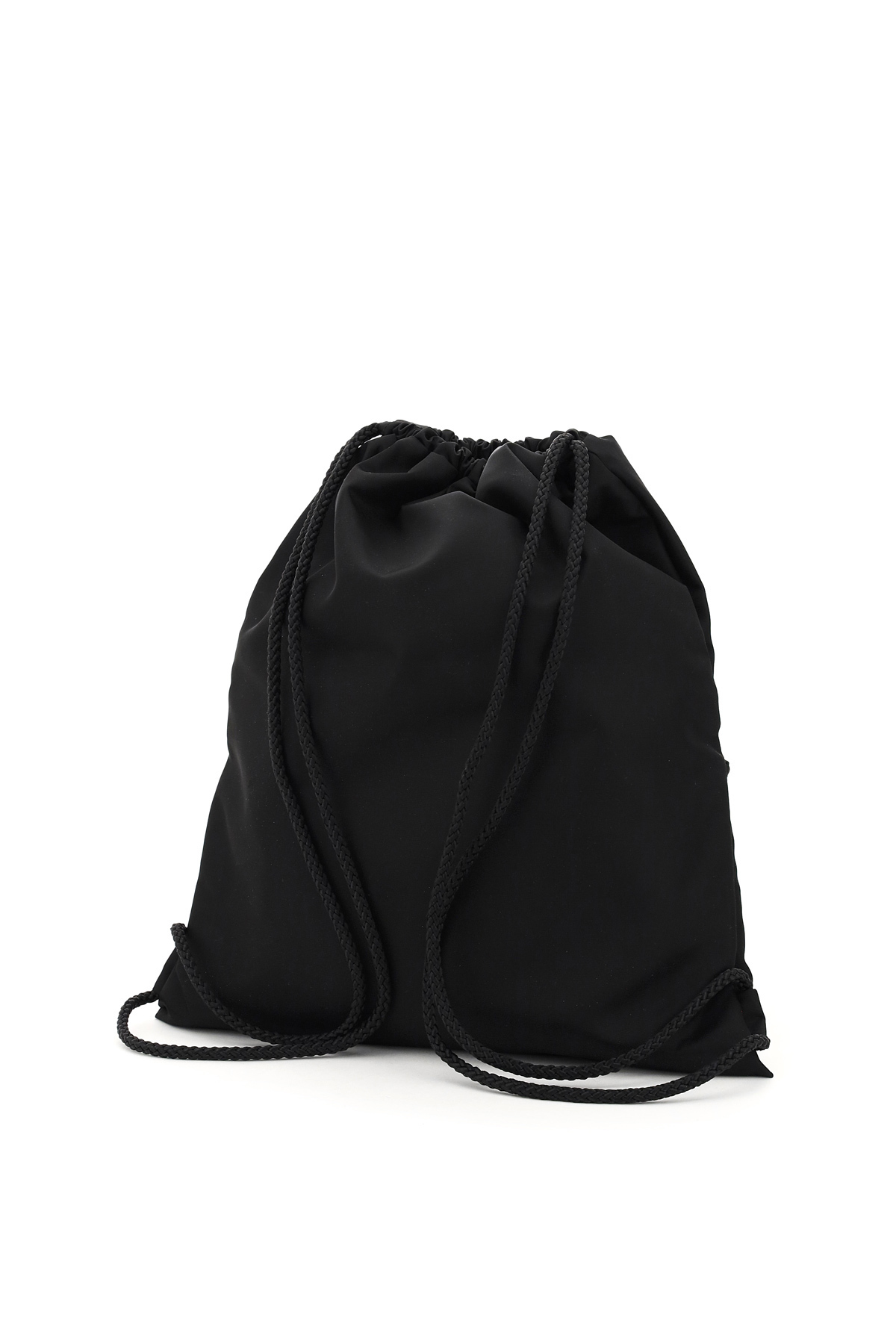 Heron preston sacca zaino in nylon gym bag