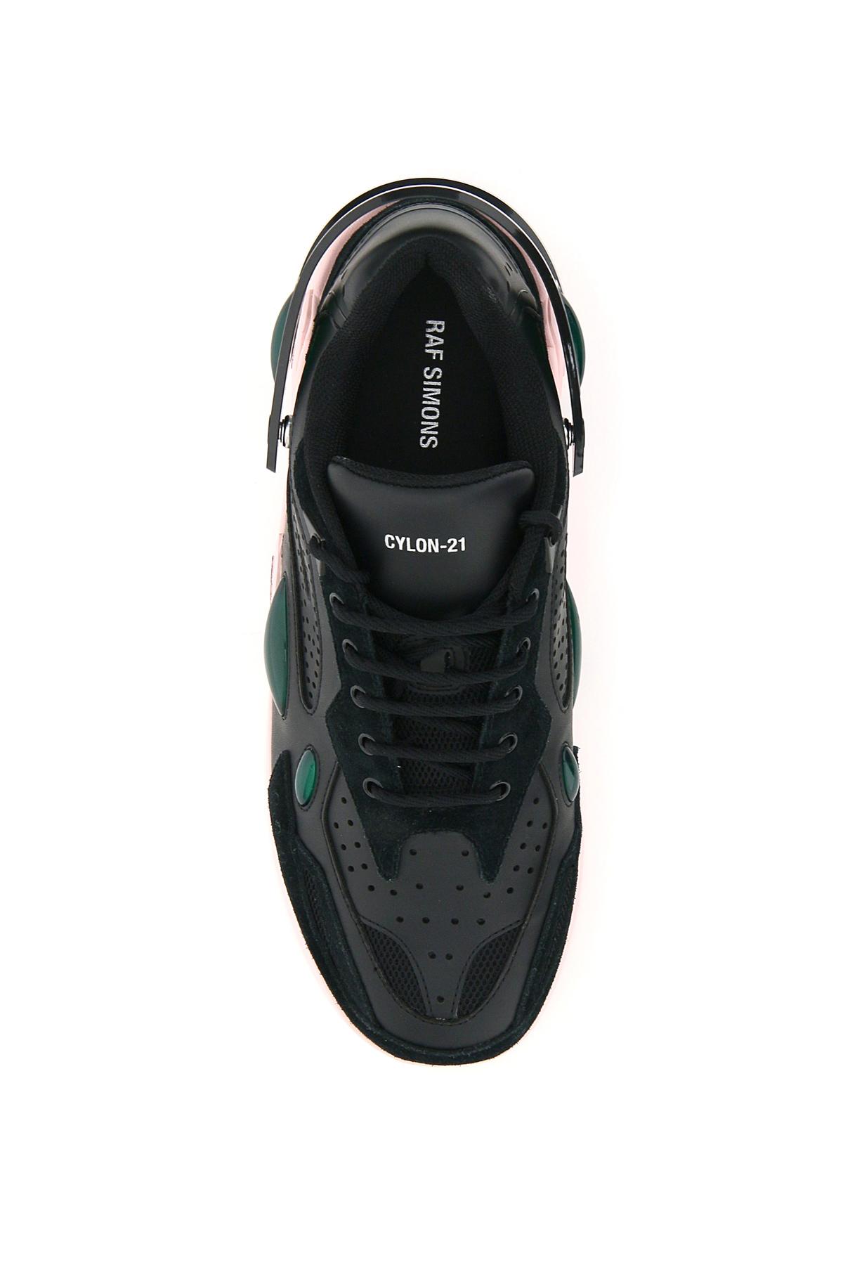 Raf simons sneaker runner cylon-21
