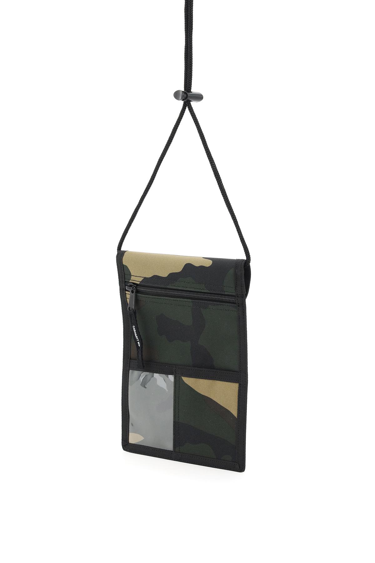 Carhartt pouch con tracolla collins