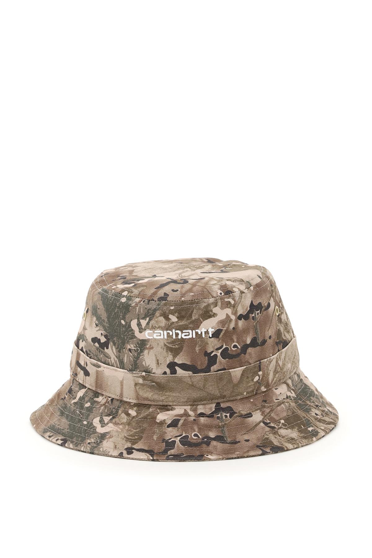Carhartt cappello bucket script