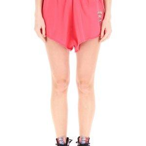 Ireneisgood shorts jogger high waist goodfy baloons
