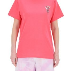 Ireneisgood t-shirt con stampa goodfy baloons