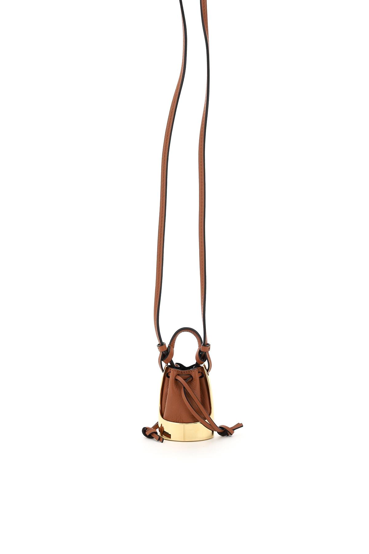 Loewe collana balloon bag