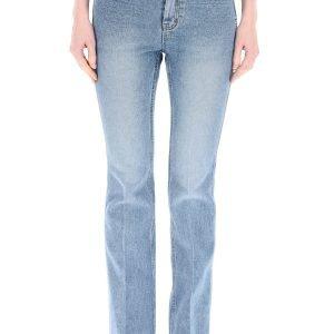 Low classic jeans slim svasati