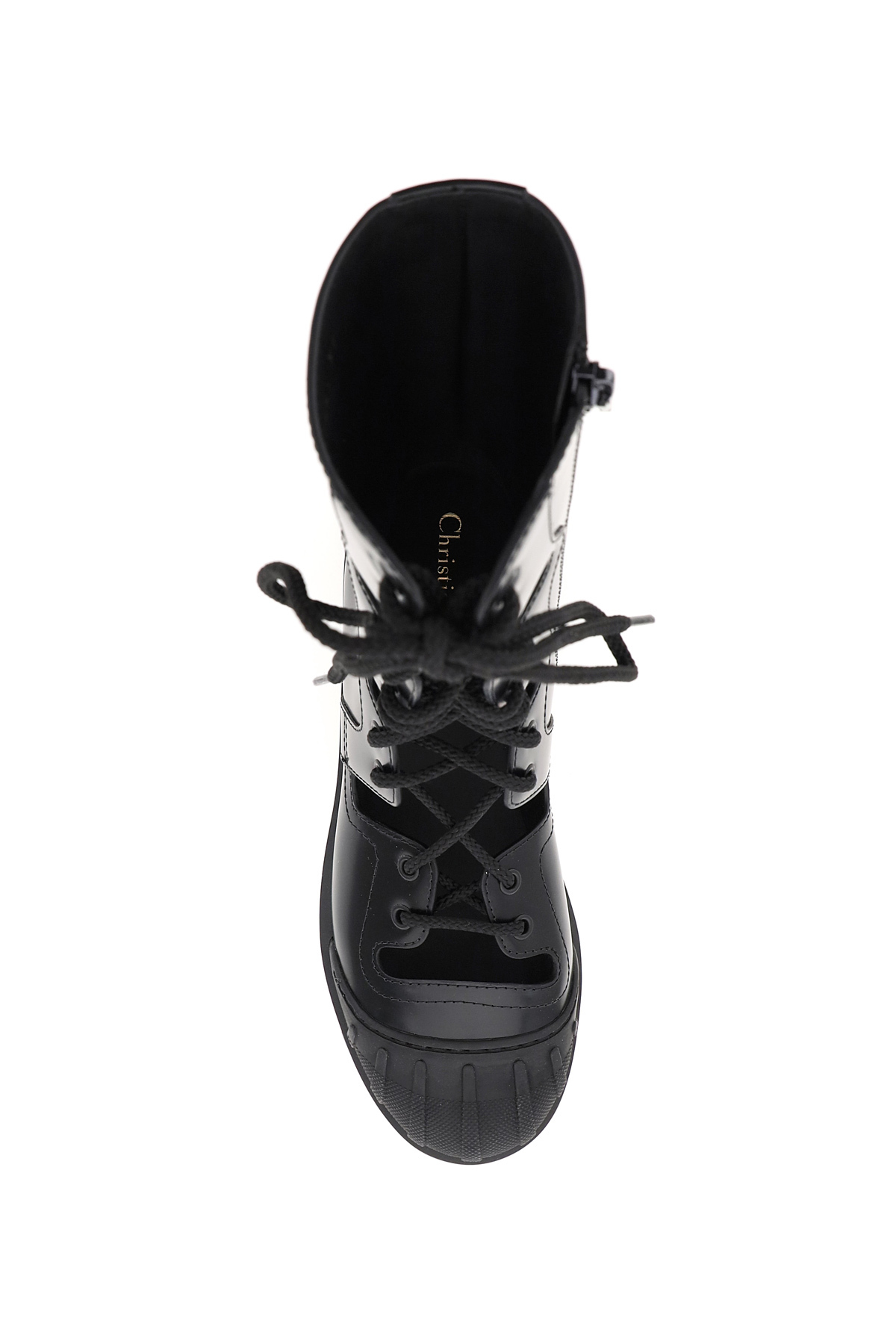 Dior dior iron low boots
