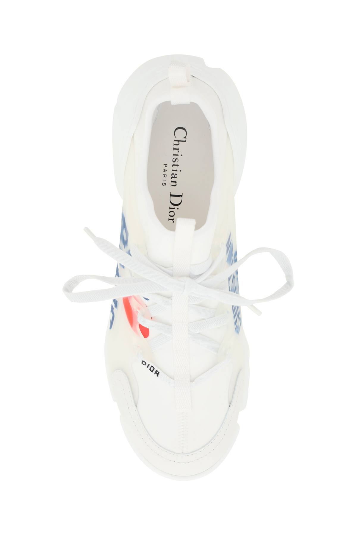 Dior sneakers d connect