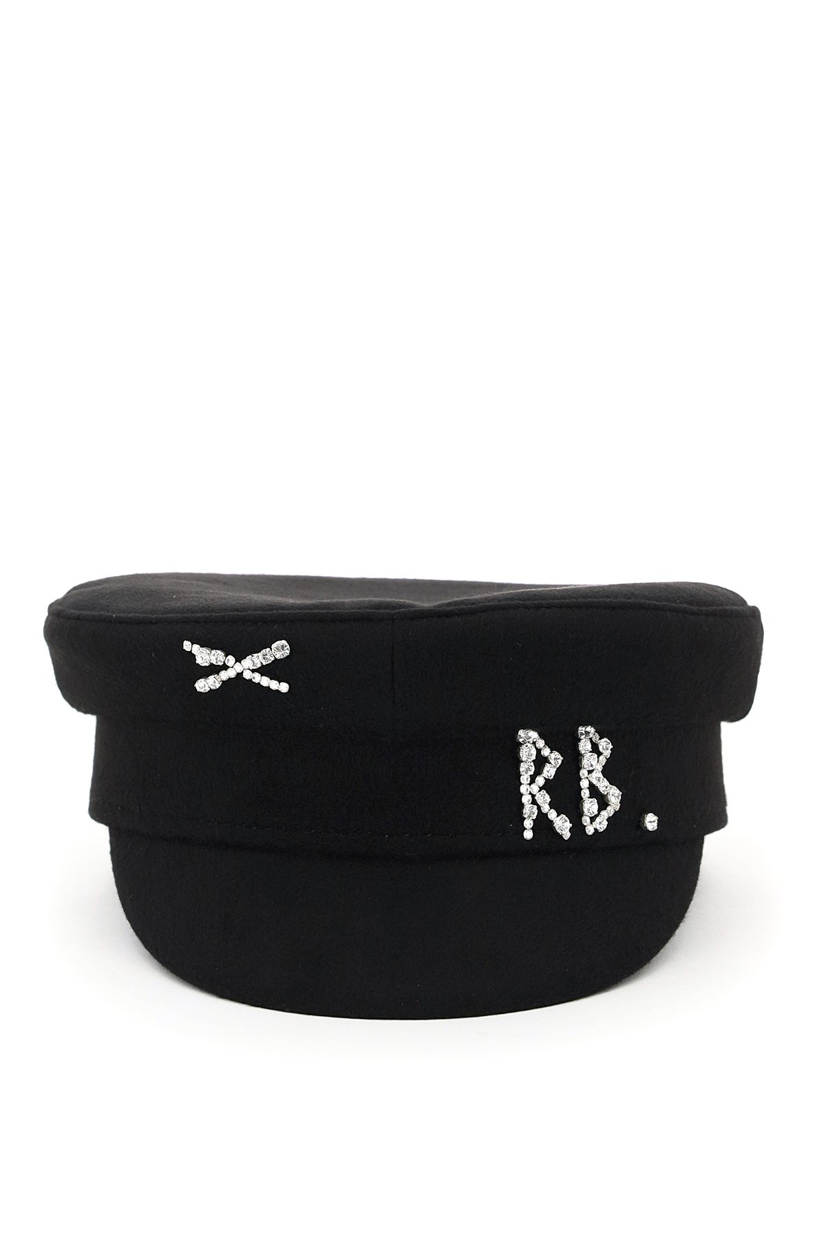 Ruslan baginskiy cappello baker boy crystal rb