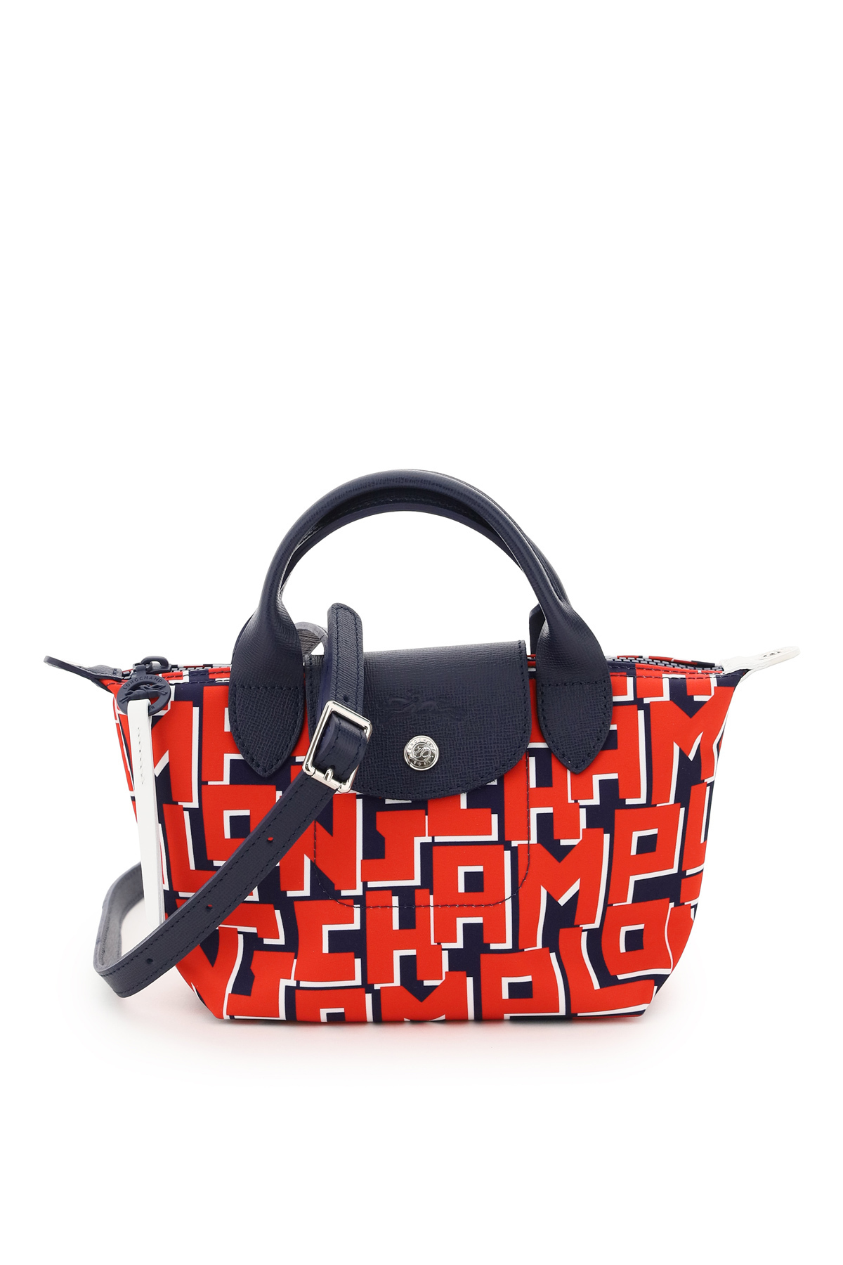 Longchamp shopping le pliage mini