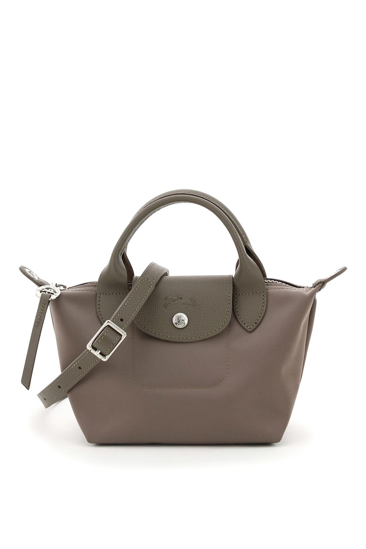 Longchamp shopping le pliage néo mini