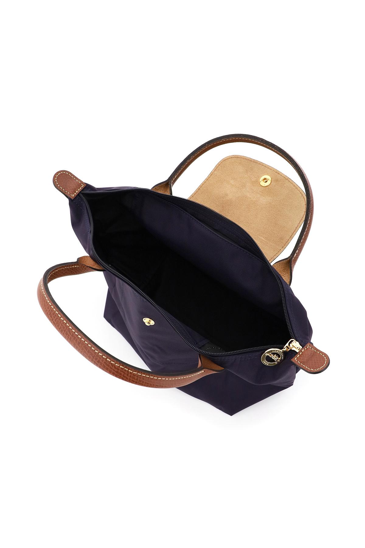 Longchamp borsa a mano le pliage small