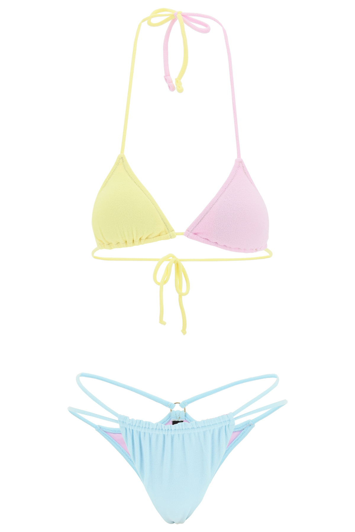 Reina olga maja bikini set