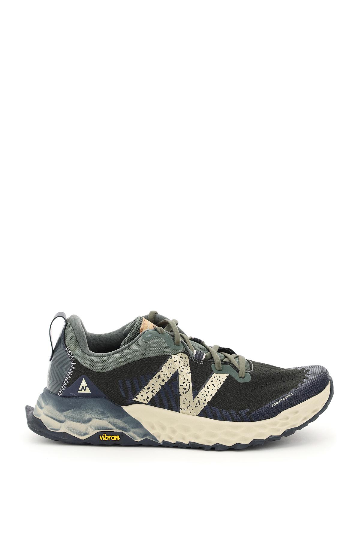 New balance sneakers fresh foam hierro v6
