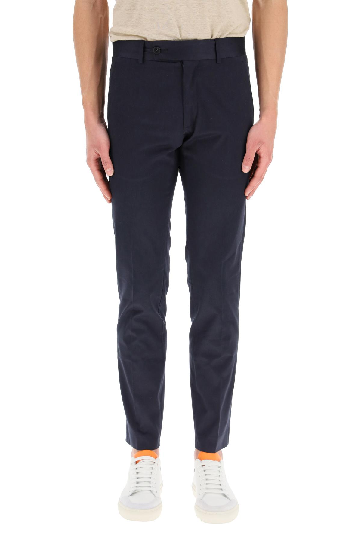 Gm77 pantaloni chino in cotone