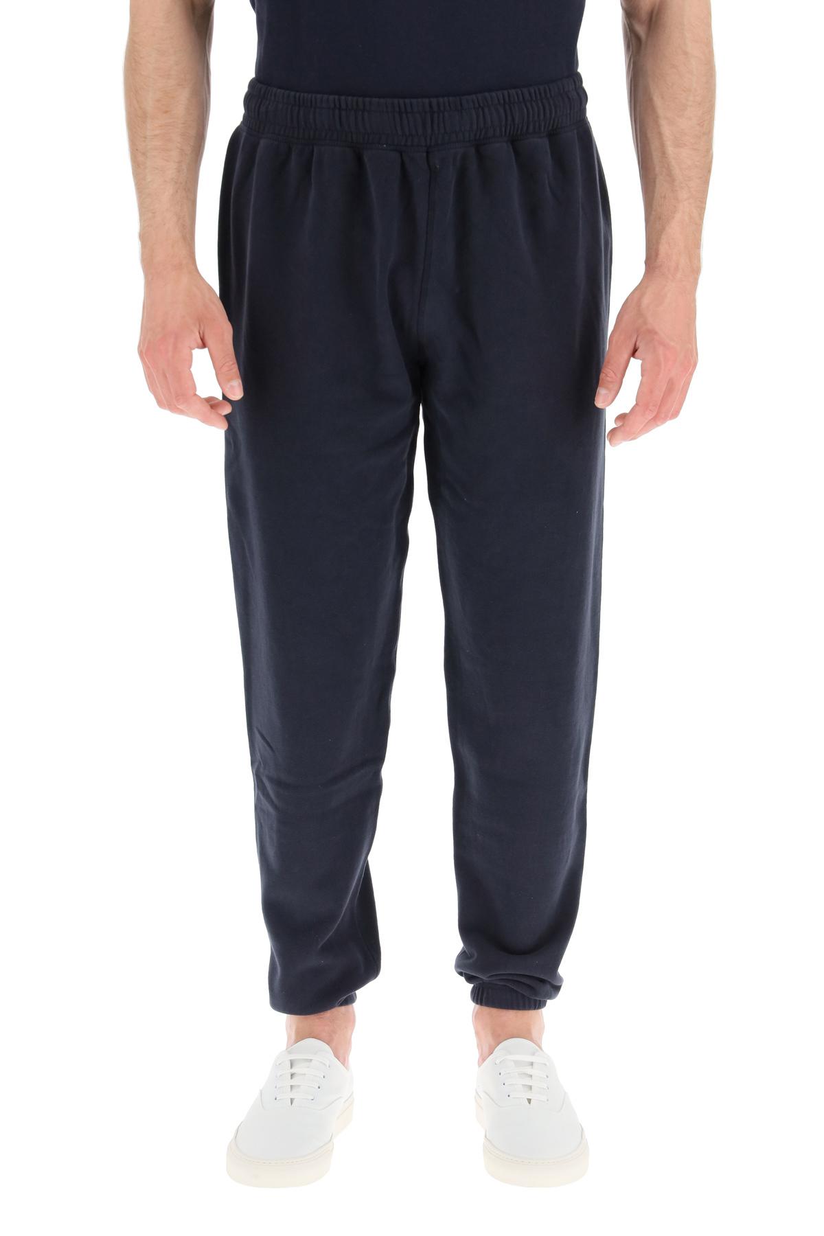 Gm77 pantaloni in felpa