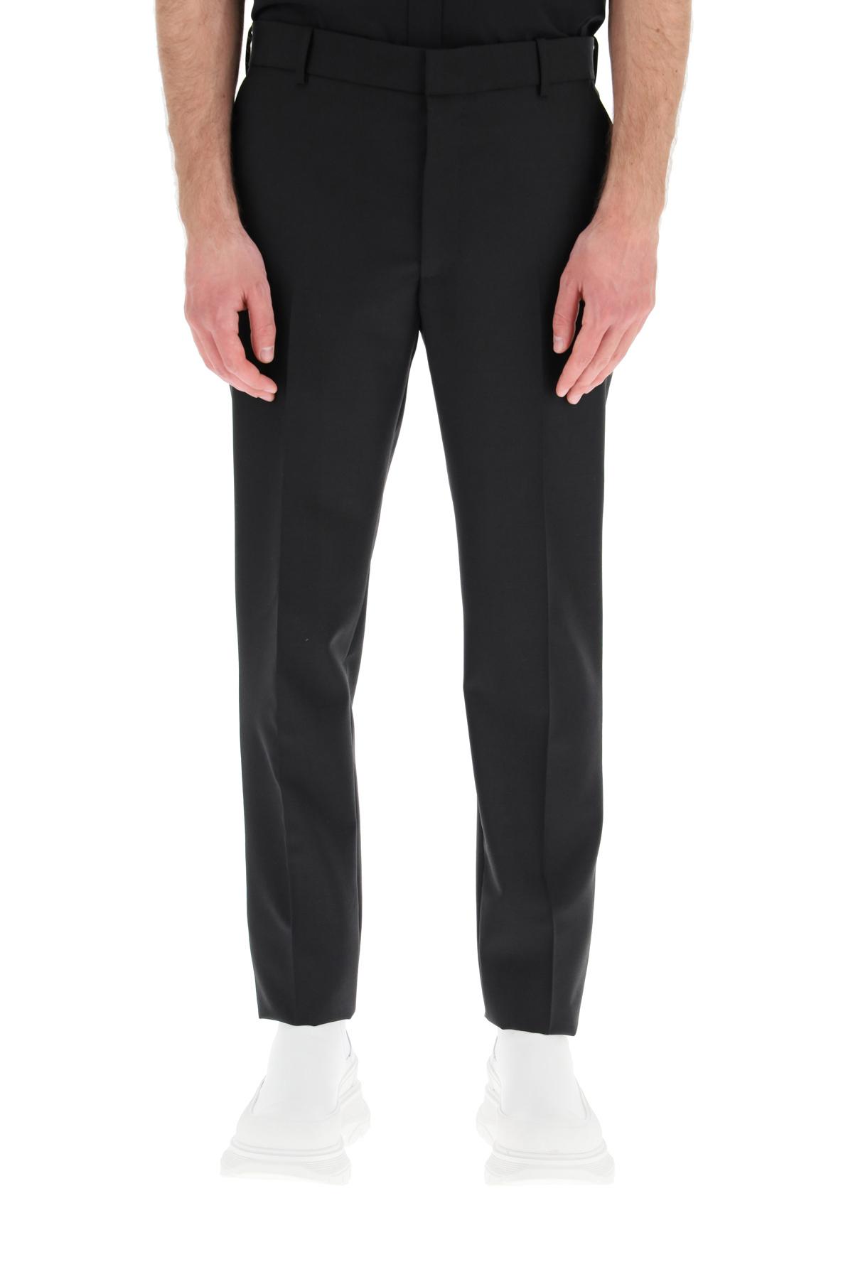 Neil barrett jeans skinny fit