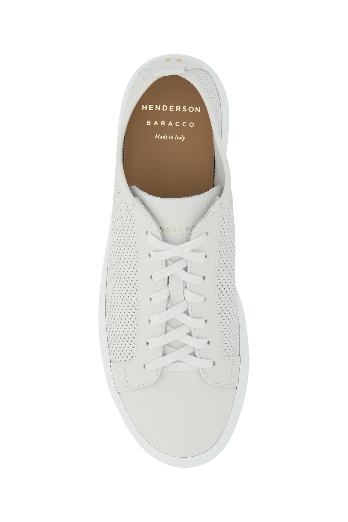 Henderson sneaker traforata roby