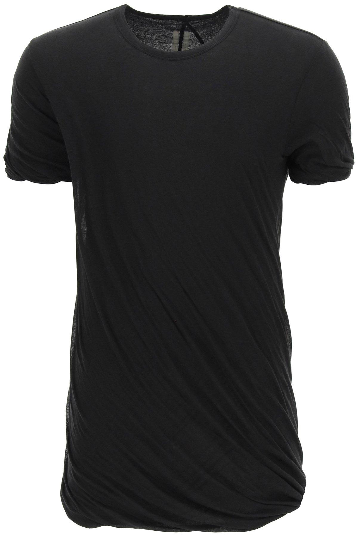 Rick owens t-shirt arricciata gethsemane