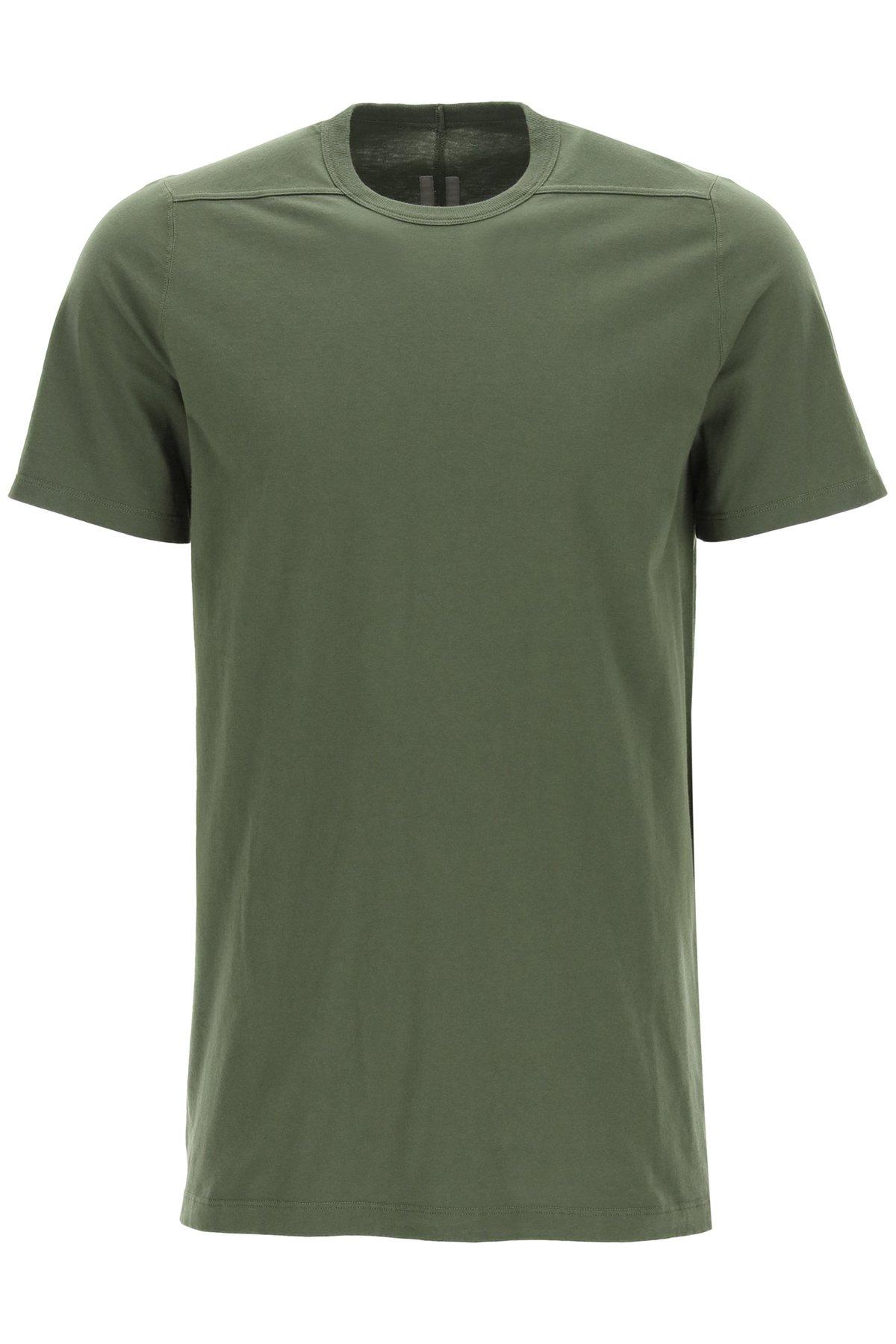 Rick owens t-shirt level t gethsemane