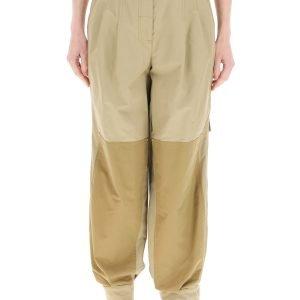 Loewe pantaloni con pinces