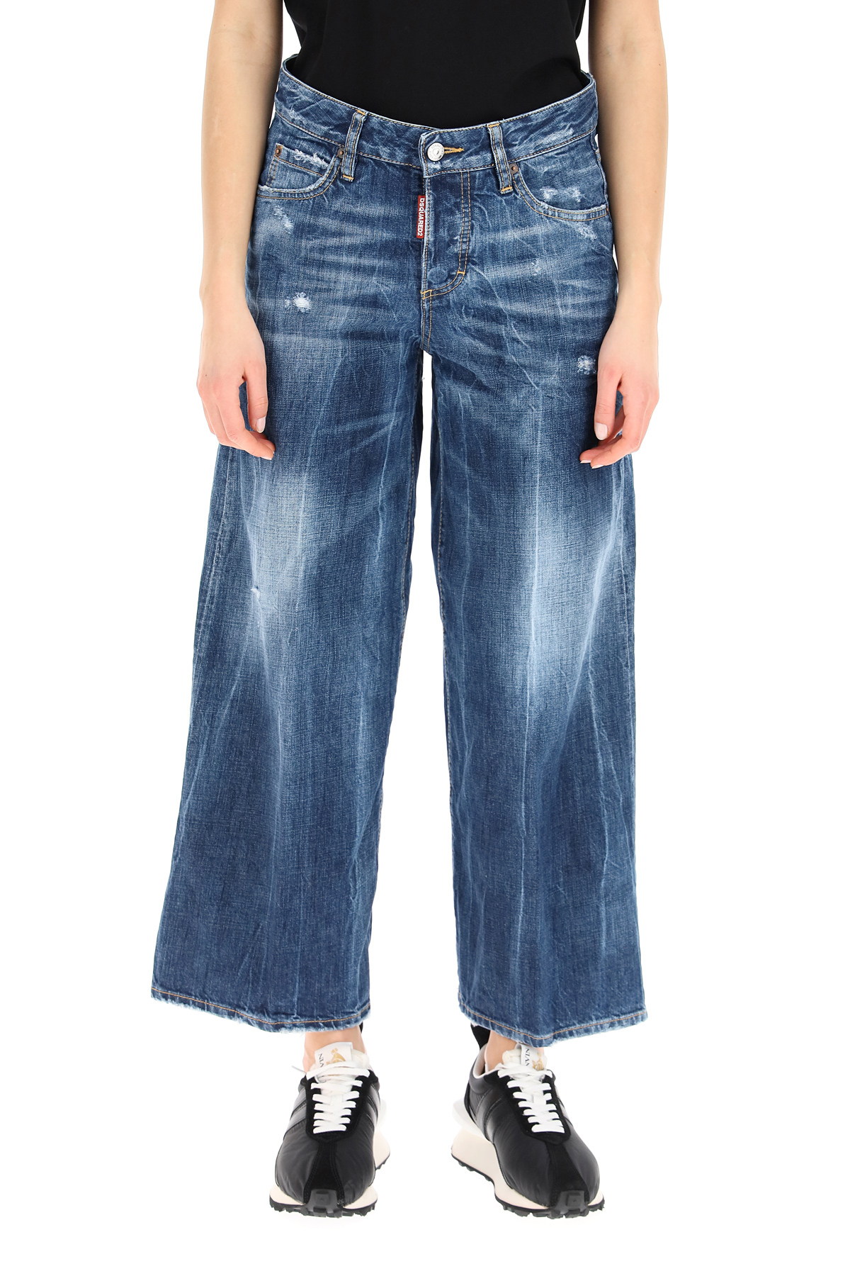 Dsquared2 jeans waist page