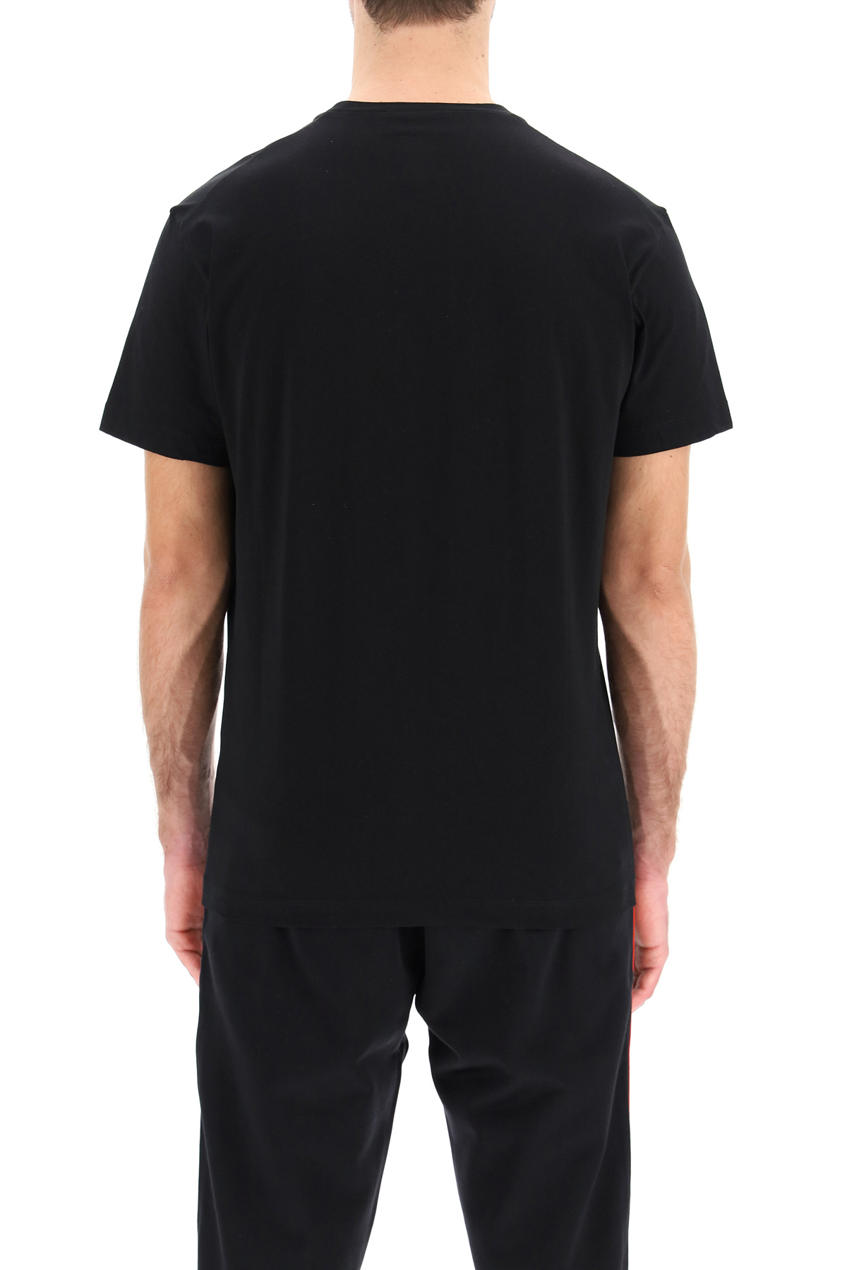 Dsquared2 t-shirt taped2