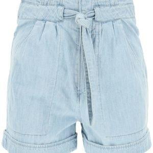 Isabel marant etoile shorts in denim