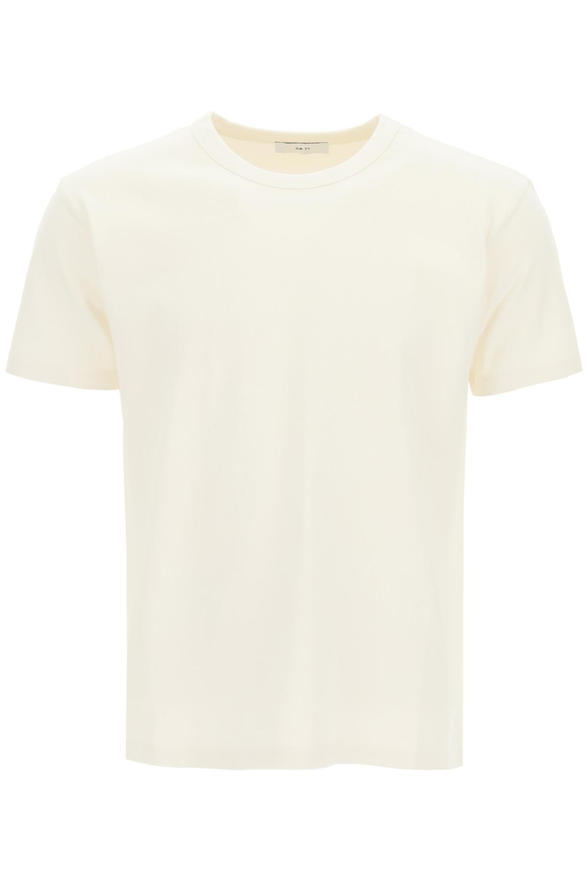 Gm77 t-shirt girocollo