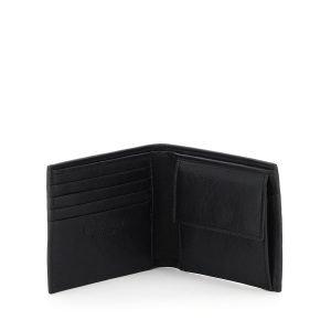 Dsquared2 portafoglio in pelle stampa icon